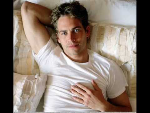 Paul Walker Is Sexy! Video