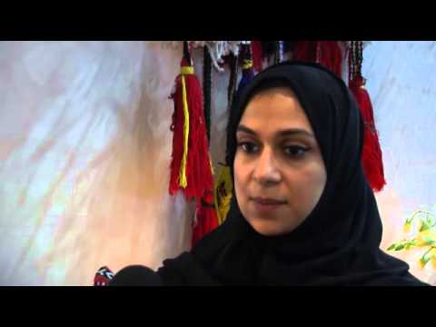 Hend Zainal, head of marketing, Qatar Tourism Authority