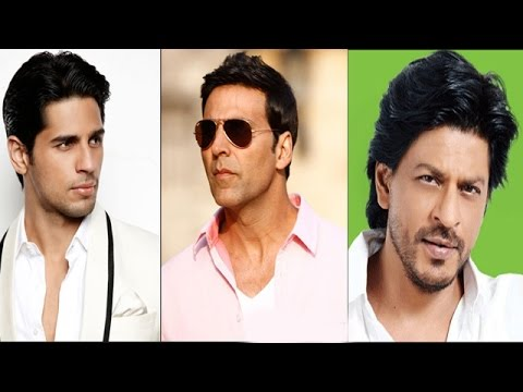 Bollywood News In 1 Minute - 28 08 2014 - Shahrukh Khan, Siddharth Malhotra, Akshay Kumar video