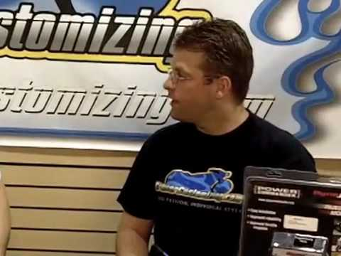 Motorcycle Fuel Management TOTW  with Dan Berkes  DynoJet Specialist