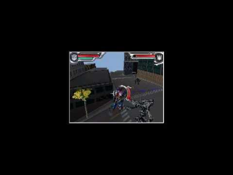 Transformers Autobot Ds Version Ep 23