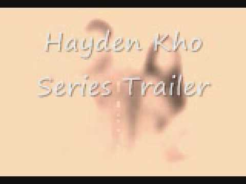 Hayden kho series trailer (for fun only, no nudity)