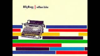 Watch Billy Bragg A Pict Song video