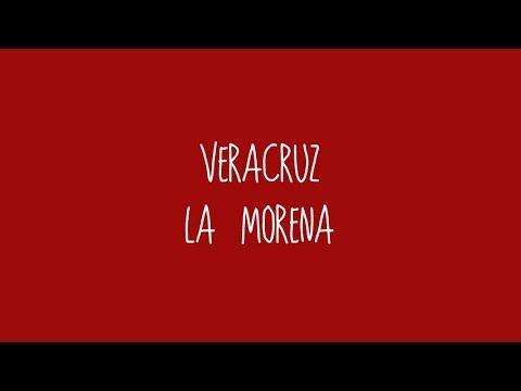 Veracruz - La Morena (Audio)
