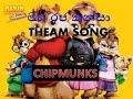CHIPMUNKS-maha raja kansa-Theme song
