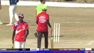 WATCH JAYESH DANGARKAR 6 BALL  6 SIX  AT   R.C.C RISS BHAYA PARANGE SMURUTI  CHASHAK 2017
