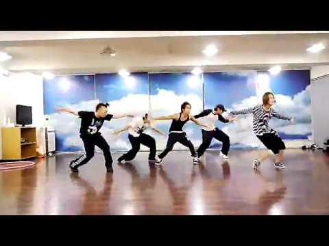 Shinee   Lucifer ( Pasos).flv video