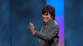 Joseph Prince - Grace—Your Security And Stability In Times Of Shaking - 11 Mar 2012