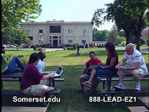 Somerset Christian College - SCC commercial