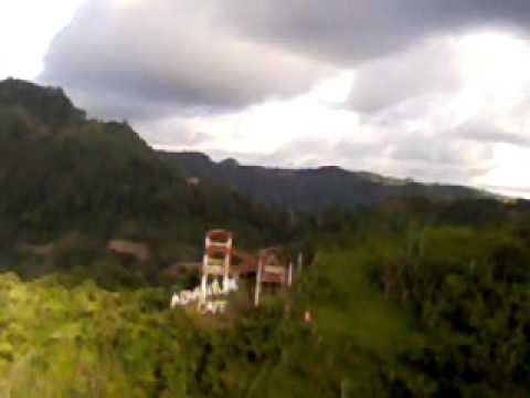 Zipline at Adventure Café,Balamban