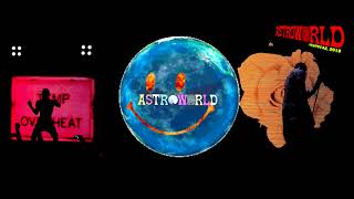 "TRAVIS SCOTT X WONDAGURL X JAYREWIND TYPE BEAT ""core"" (PROD.ARCANE)"