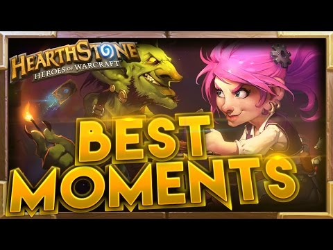 Hearthstone | Best Moments 63