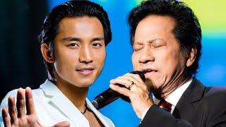Đan Nguyên & Chế Linh - Lk Thói Đời | Nhạc Vàng, Nhạc Lính Hải Ngoại Gây Nghiện Mọi Thế Hệ