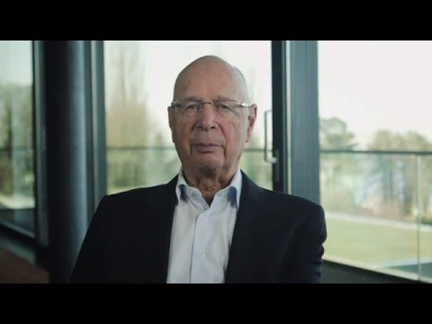 Klaus Schwab's message to SHAPE Asia Pacific: Shape Sustainable Peace