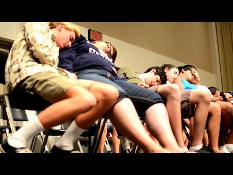 Yearbooks@theBeach Hypnotist Show (Pt. 3)