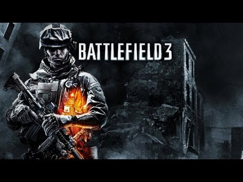Battlefield 3: Mettiamo alla prova il PC!