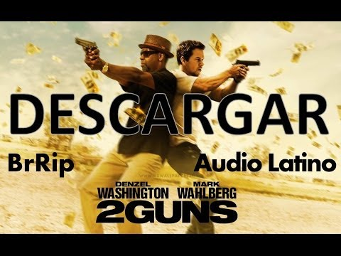 Descargar 2 Guns - Hermanos en Armas DvdRip Audio Latino Gratis