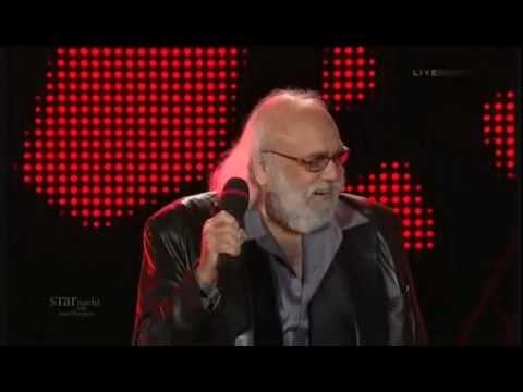 Demis Roussos - I'm on my way 2011
