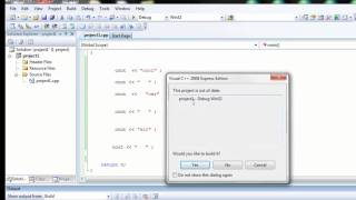Learn programming now 7 (  Output on multiple lines C++)