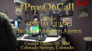 #ProsOnCall - Firma IT Solutions & Scott Anderson Agency - 1/8/2018