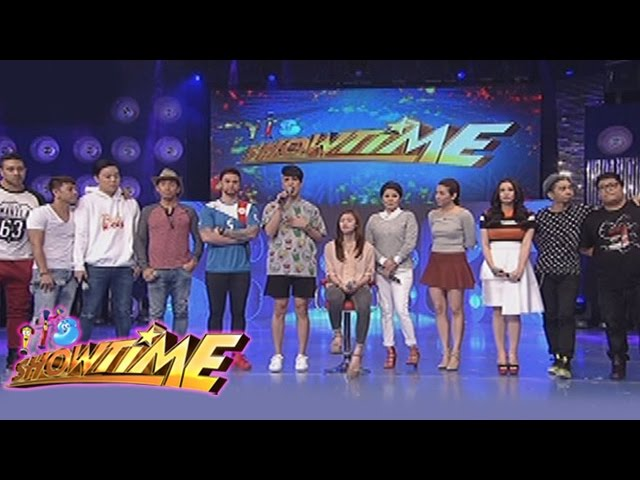 It's Showtime: It's Showtime family express their sympathy to Pastillas Girl