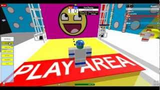 ROBLOX - How EvilRyu252525 kills PEPERMINT0000