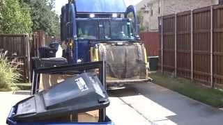 Progressive Waste Solutions Autocar ACX Heil Freedom Curotto Can