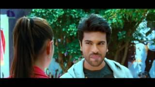 Rachaa - Krishna Bhagawan, Bramhanandam Comedy Scene - Racha Movie Scenes - Ram Charan, Tamanna