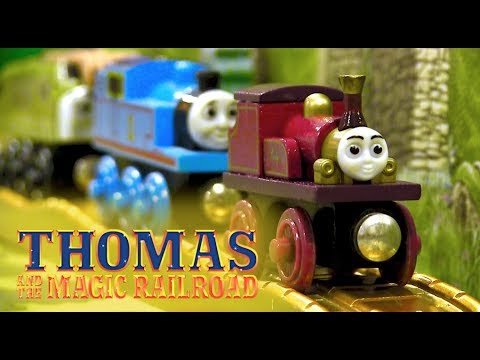 Muffle Mountain Set Review | Thomas Wooden Railway Discussion #84