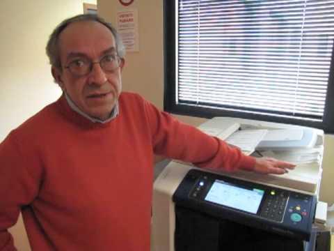 ENRICO THIEBAT- (4) Ricordo di Giorgio Zigiotti raccolto il 29/11/2012 da Gaetano Lo Presti