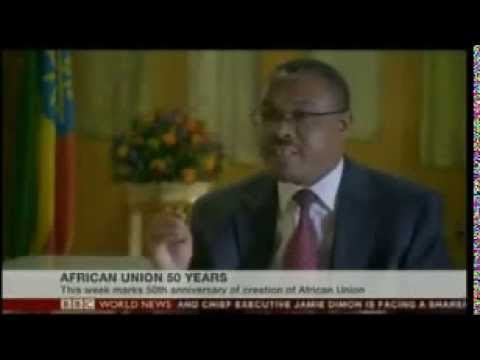 PM Hailemariam's interview with BBC on Ethiopia's growth model