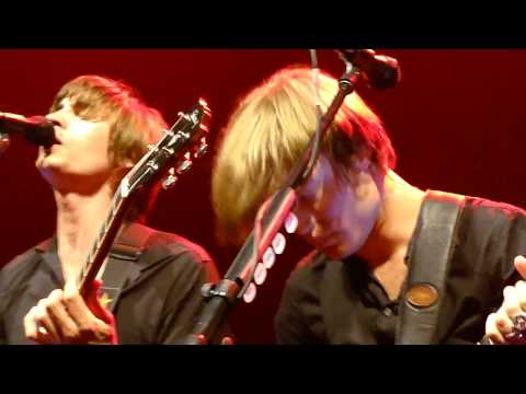 Mando Diao - The Quarry live in Mnchen