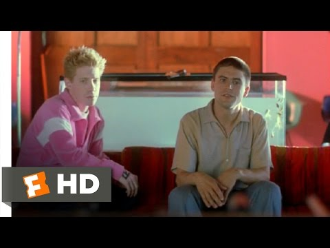 (2001) HD 0% - 2011-09-01; The Attic Expeditions (4/8) Movie CLIP - Healthy ...
