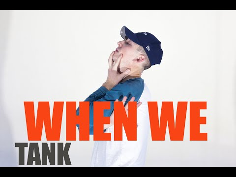 When we - Tank | dance video | Ruslan Shakirov