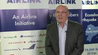 Jon Sharp, President & CEO, Engine Lease Finance Corporation