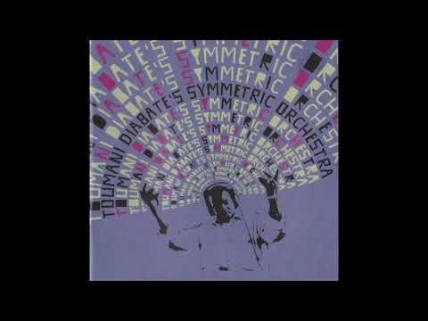 Toumani Diabate's Symmetric Orchestra - Mali Sadio