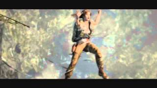 Tomb Raider Trailer [PL 2012]