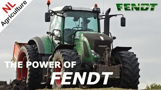 The power of FENDT in the Netherlands | Part 2.