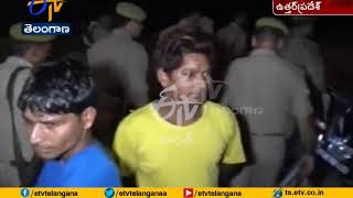 9 Died | in Road Accident at Hapur | in UP