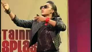 Evolution of Nigerian Dance : Kaffy travels through time