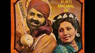 download lagu Kurti Malmal De - Mohd Sadiq & Ranjit Kaur gratis