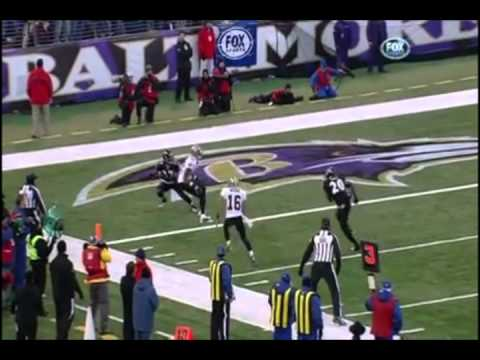 Top 20 NFL Plays (2010-2012)