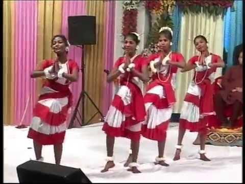 Nagpuri Bhakti Songs At Siliguri