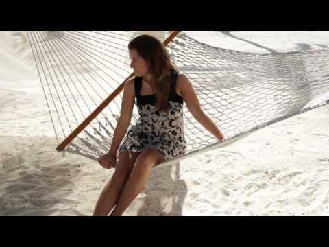 Coleen Rooney's Summer swimwear