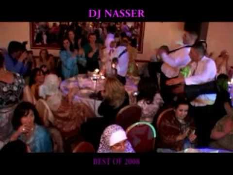DJ NASSER Best Of 2008