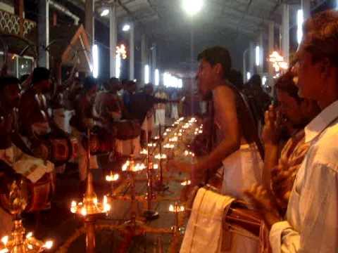 Kalabham  Ambalapuzha (krishna Temple) video