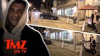 Johnny Manziel Plays Catch With TMZ! | TMZ TV