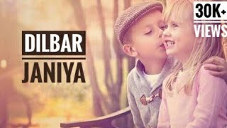 Dilbar Janiya Teri Yaad Sataye Teri Yaad Rulaye ✔ Latest New Video 2018 ✔✔