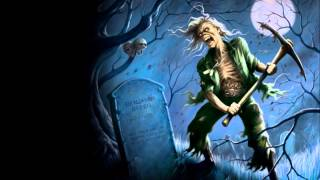 Watch Iron Maiden The Reincarnation Of Benjamin Breeg video