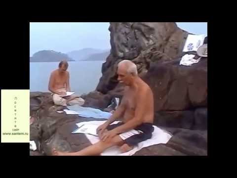 Йога - способ жизни на земле